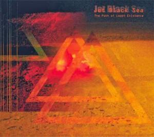 Jet Black Sea - the path