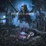 avenged sevenfold - nightmare