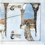 genesis - trespass
