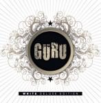 guru - white