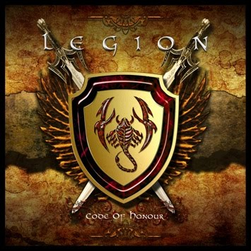 legion - code of honour