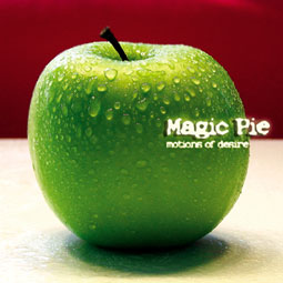 magic pie - motions of desire