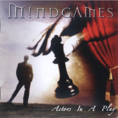 mindgames - actors in a play