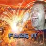 phil vincent - face it