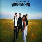 shooting star - it´s not over