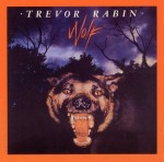 trevor rabin - wolf
