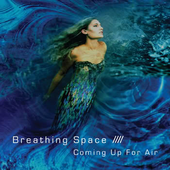 breathing space - coming up for air
