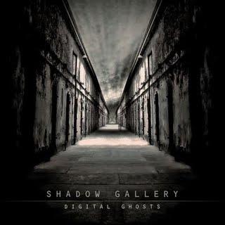 shadow gallery - digital ghosts