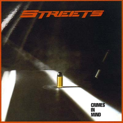 streets - crimes in mind